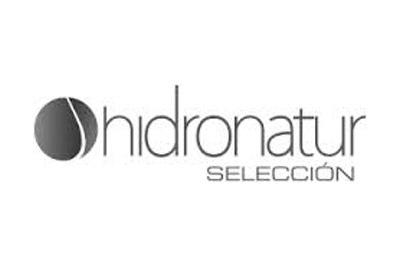 Logo Hidronatur